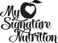 MySignatureNutrition